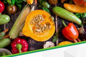 Dicas para aprender a gostar de legumes e verduras