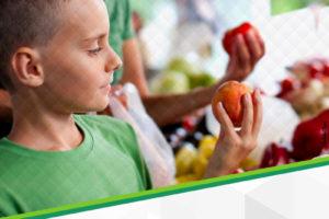 Escolhas alimentares para salvar o planeta