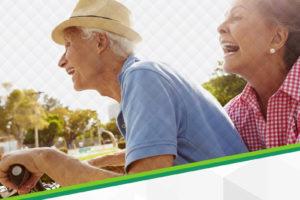 Centenários (ou quase) revelam segredo de sua longevidade